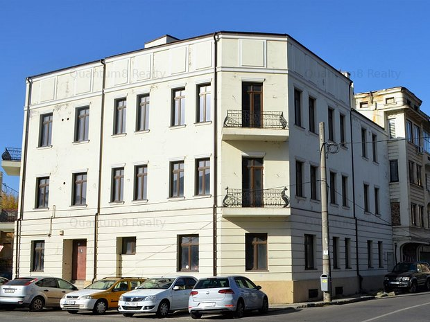 Serban Voda Boutique Offices - spatii de birou in zona Tineretului - imaginea 1