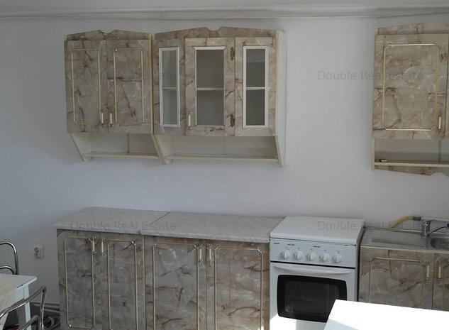 De vanzare apartament situat la parterul unei vile in cartierul Borhanci - imaginea 1