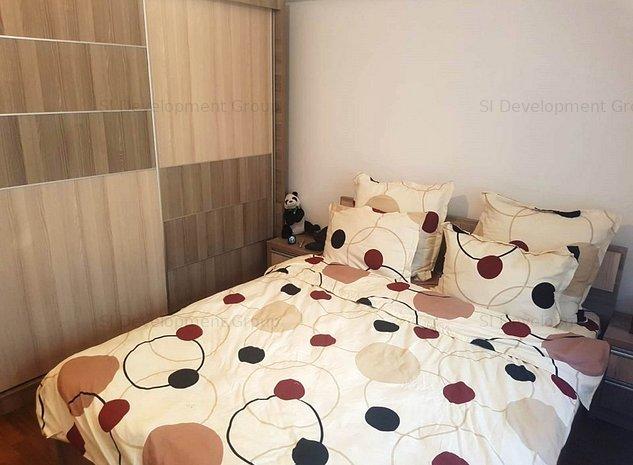 Apartament 3 camere / Decomandat / Renovat / Centrala / Sector 5 - imaginea 1