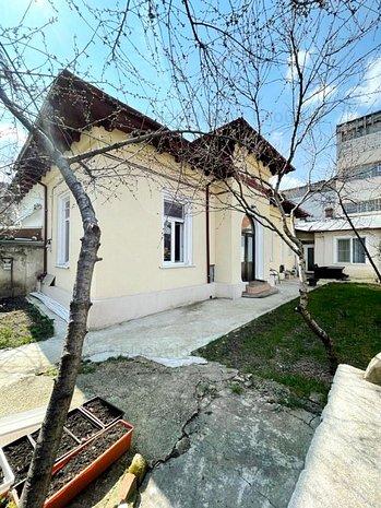 Vanzare Casa Renovata integral Bulevardul Unirii ( Rond Alba Iulia ) | Centrala - imaginea 1
