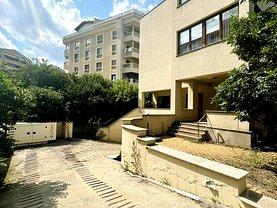 Casa de vânzare 20 camere, în Bucureşti, zona Herăstrău