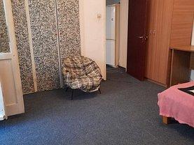 Garsonieră de închiriat, în Bucureşti, zona Militari