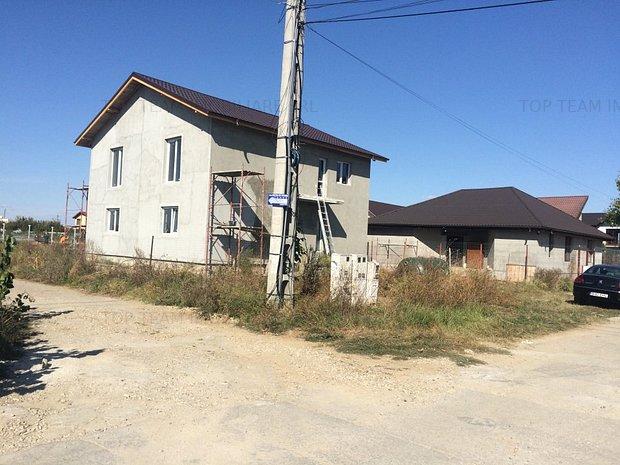 Casa - Duplex, Bragadiru, Sos. Alexandriei - imaginea 1