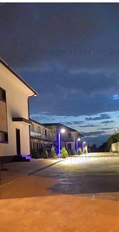 Case,Vile,Cartierul Latin,Prelungirea Ghencea - Dezvoltator - Exclusiv Residence - imaginea 1