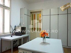 Apartament de închiriat 4 camere, în Bucuresti, zona Sala Palatului