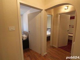 Apartament de închiriat 3 camere în Timisoara, Girocului
