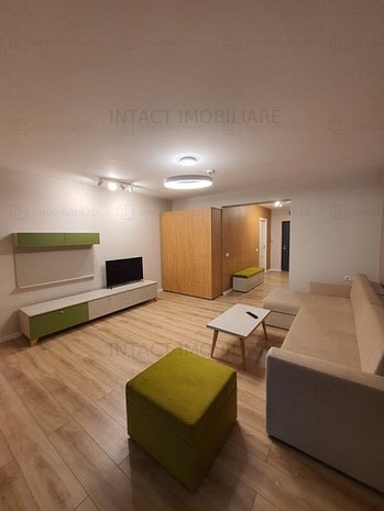 Campus, Parcare Subterana, LUX, Termen Lung, 370 Euro - imaginea 1