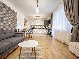 Apartament de închiriat 3 camere, în Constanţa, zona City Park Mall
