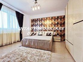 Apartament de închiriat 3 camere, în Constanţa, zona Brătianu
