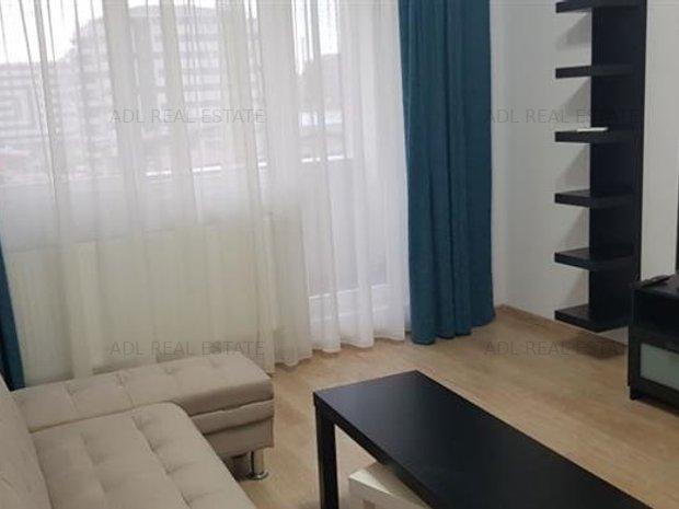 Inchiriere Apartament 2 camere Zona Militari Residence - imaginea 1