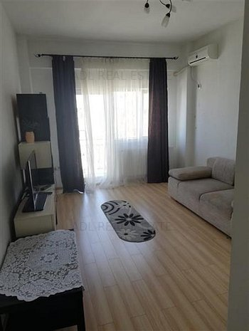 Inchiriere Garsoniera Zona Militari Residence - imaginea 1