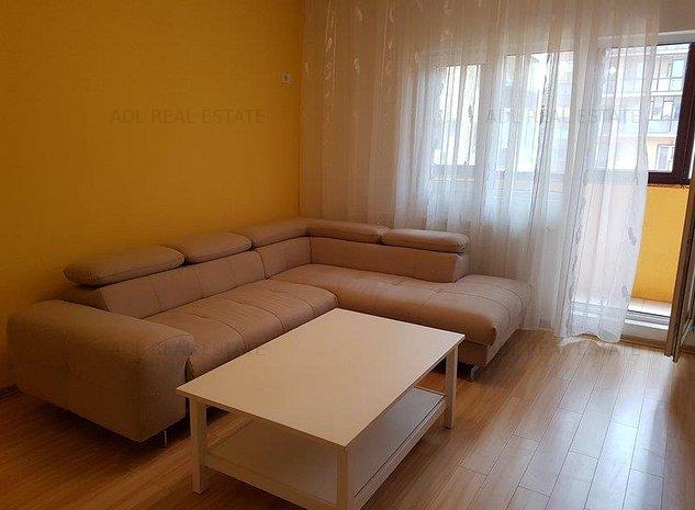 Inchiriere Apartament 3 camere Zona Militari Residence - imaginea 1