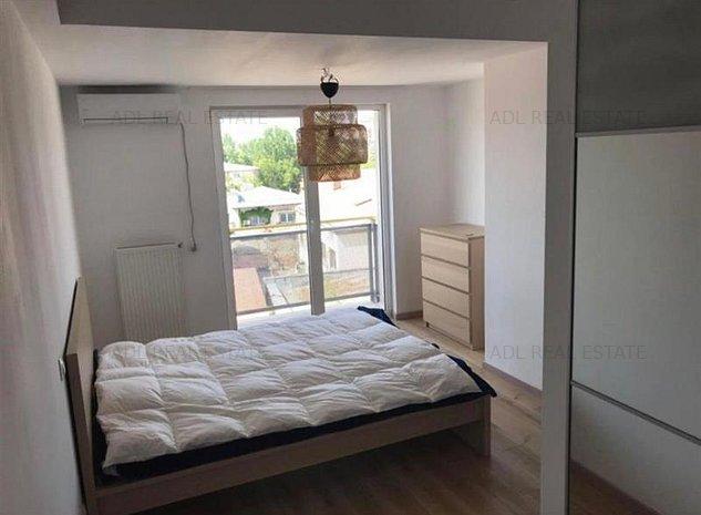 Apartament Lux 3 camere - Bloc Nou - Parcare - Parcul Carol - imaginea 1