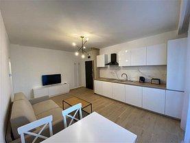 Apartament de închiriat 2 camere în Satu Mare, Semicentral