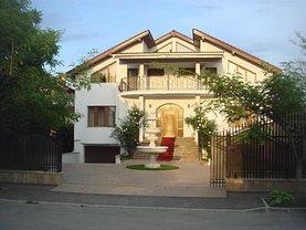 Casa 12 camere în Bucuresti, Pipera
