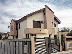 Casa de vânzare 6 camere, în Bucuresti, zona Pipera