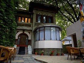Casa de vânzare 20 camere, în Bucureşti, zona P-ţa Victoriei
