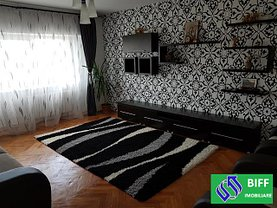 Apartament de închiriat 3 camere în Pitesti, Craiovei