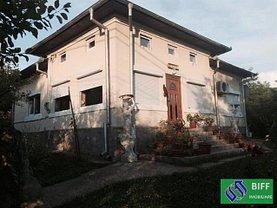 Casa de vânzare 3 camere, în Goleşti (Ştefăneşti)
