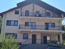 Casa de vânzare 6 camere, în Goleşti (Ştefăneşti)