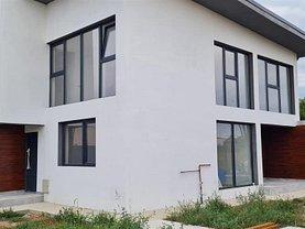 Casa de vânzare 4 camere, în Ştefăneştii Noi