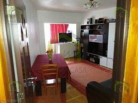Apartament de vânzare 3 camere în Buzau, Unirii Centru