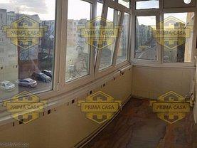 Apartament de vânzare 3 camere în Buzau, Dorobanti