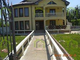 Casa 5 camere în Cilibia