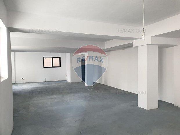 Spatiu comercial 106 mp in Tudor Vladimirescu - imaginea 1