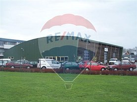 Vânzare spaţiu industrial în Iasi, Pacurari