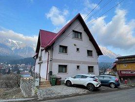 Casa de vânzare 12 camere, în Busteni, zona Zamora