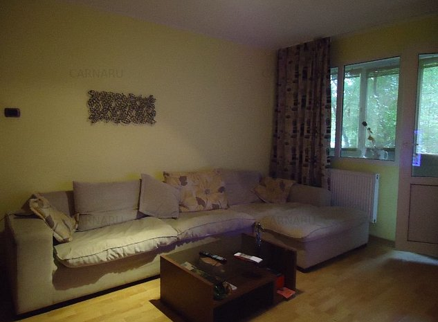 Apartament cu 2 camere Dristor - imaginea 1