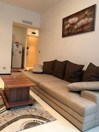 Apartament 2 camere, Rin Grand Hotel. - imaginea 1