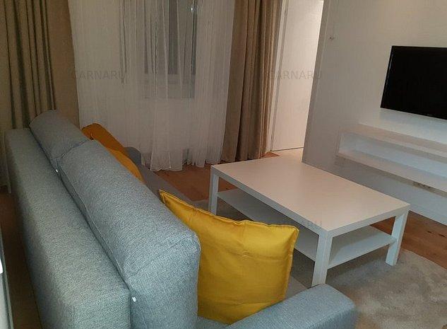 Apartament 2 camere Baba Novac - imaginea 1