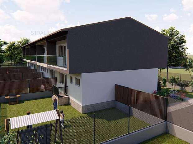 Casa TIP Duplex, Popesti Leordeni - imaginea 2