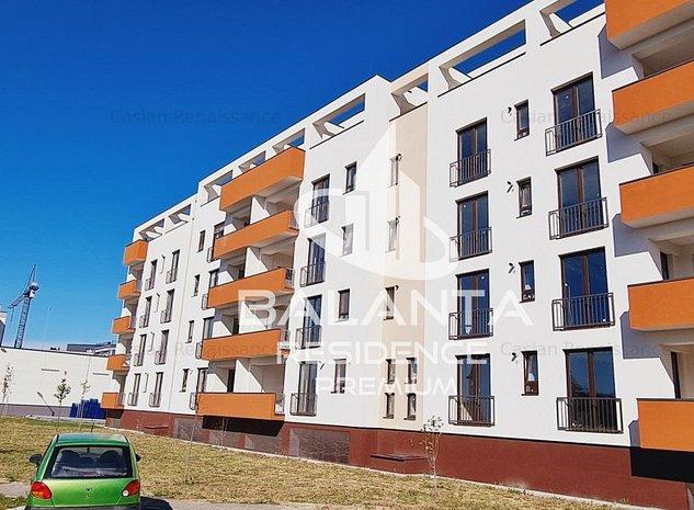 Apartament 2 camere - Balanta Residence  - imaginea 1