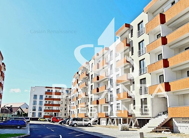 Apartament 3 camere, 85 mp, decomandat, Calea Gusteritei - imaginea 1