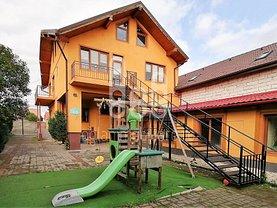 Vânzare gradinita/Afterschool în Sibiu, Central