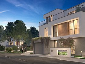 Casa de vânzare 4 camere, în Bucureşti, zona Herăstrău