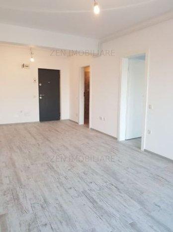 Apartament 2 camere, 42 mp utili, zona Fabricii, Marasti - imaginea 1