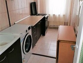 Garsonieră de închiriat, în Cluj-Napoca, zona Manastur