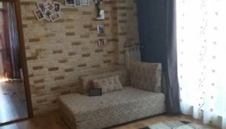 Apartamente Cluj-Napoca, Dâmbul Rotund