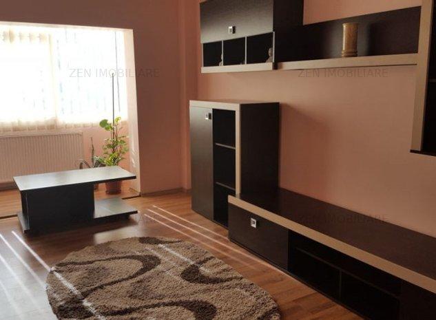 Apartament 4 camere decomandate, Parcare, str. Aurel Vlaicu, Marasti - imaginea 1