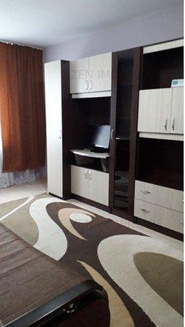 Apartament 1 camera, utilat modern, 47 mp, cartier Marasti - imaginea 1