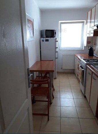 Apartament 1 camera, 42 mp, Calea Turzii, cartier Zorilor. - imaginea 1