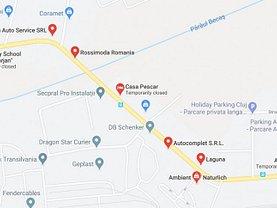 Casa de vânzare 2 camere, în Cluj-Napoca, zona Someşeni