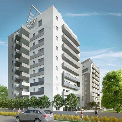Apartament nou Ionescu Sisesti - imaginea 1