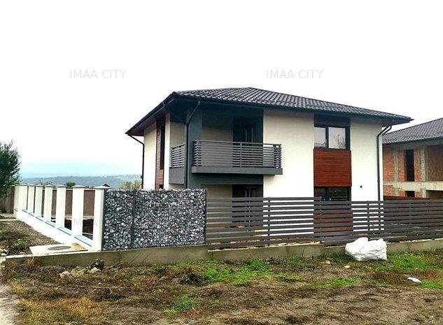 Nou proiect de case, Copou - imaginea 1