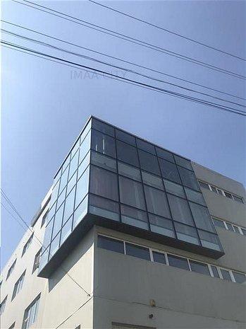 Imobil, D+P+2E, zona Popas Pacurari, spatiu productie / Birouri - imaginea 1