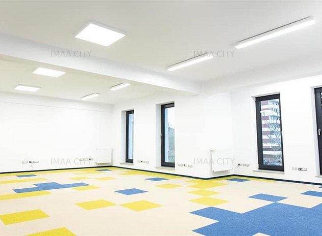 Cladire birouri clasa A, 500 mp, Pacurari - imaginea 1